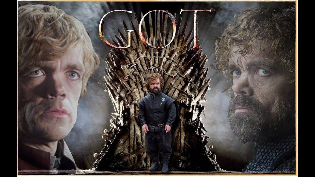 A LION'S LEGACY : The Story of Tyrion Lannister