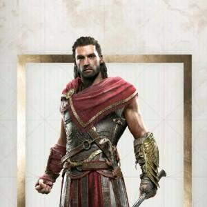 Angry Spartan 300's avatar