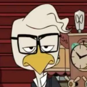 Crazy Darkwing duck fangirl's avatar