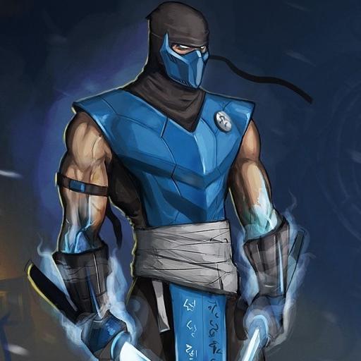 DINGDONG26's avatar