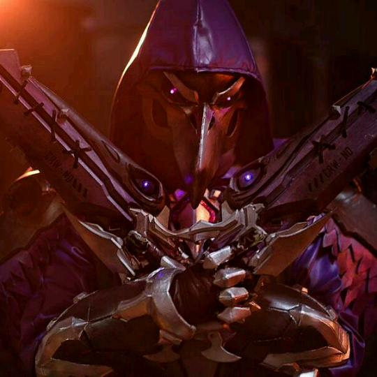 Con Black's avatar