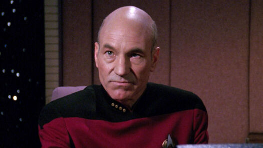 Patrick Stewart tipped for new Star Trek show as Picard