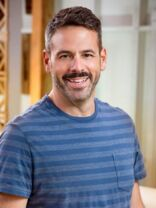 Billy Kheel, one of the makers on Making It on NBC
