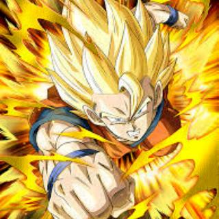 Fã do Goku's avatar