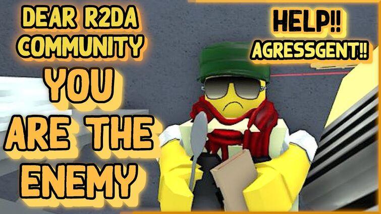 This Roblox Community KILLED its OWN Game!! [R2DA]