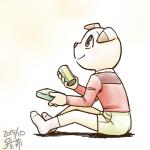 Peko Fokoru Ichi Chippo's avatar