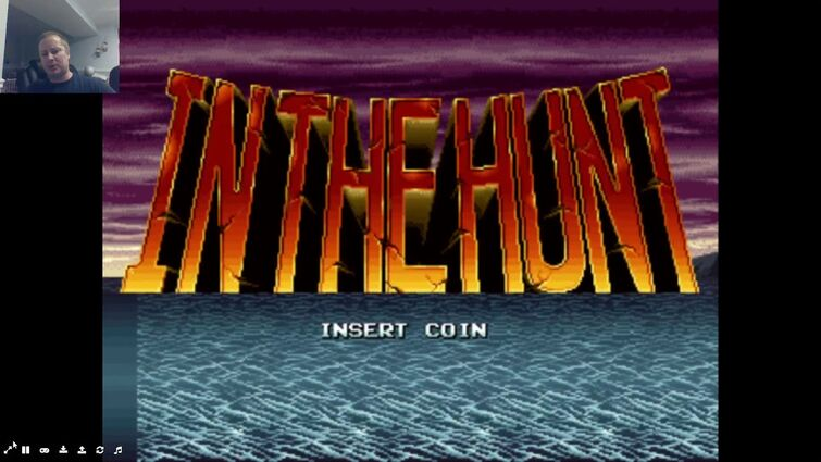 In the Hunt (Arcade)