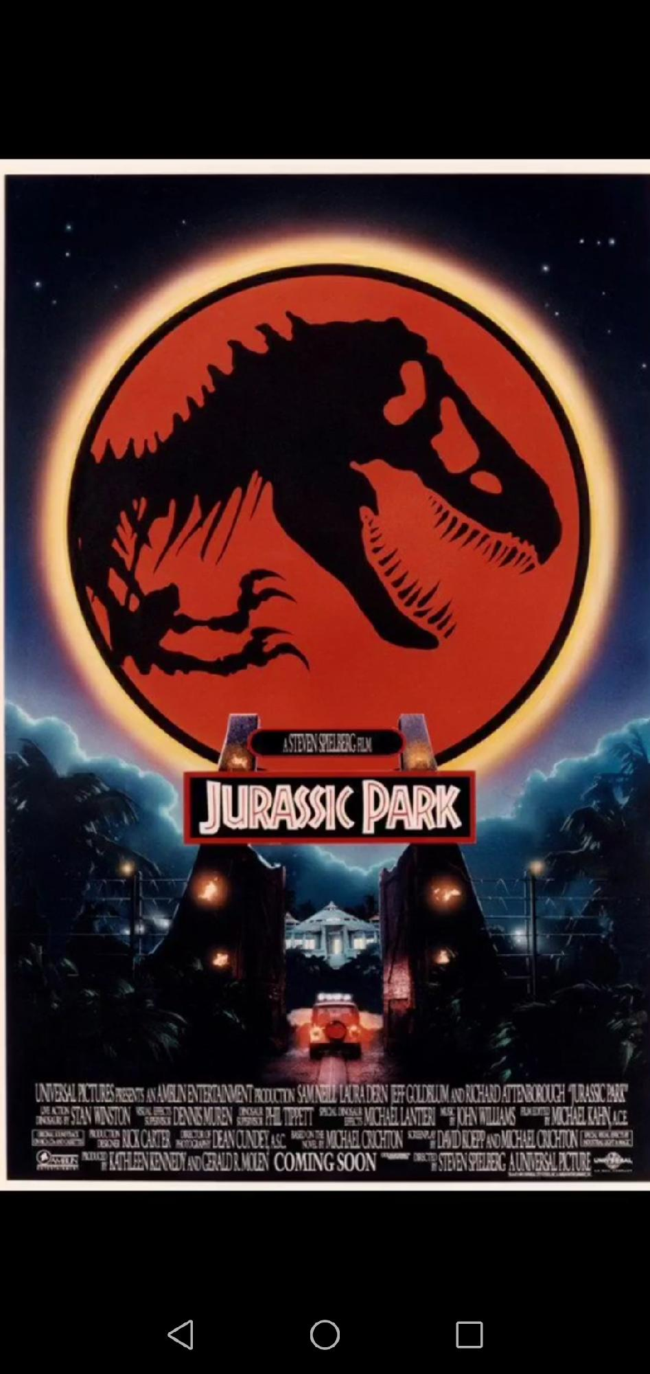 Trailer de Jurassic world camp cretaceous