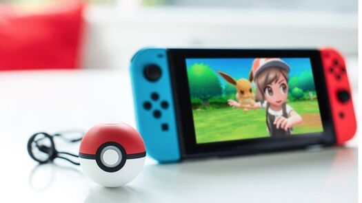 Pokemon Let's Go Evoli & Pikachu angespielt - Ein Fan berichtet