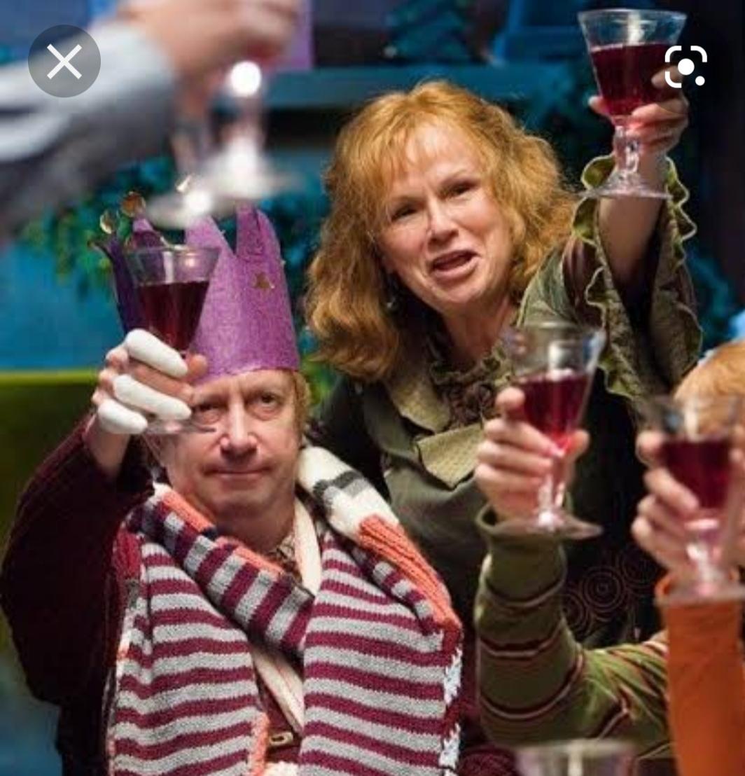 Happy Birthday Arthur Weasley!   Fandom