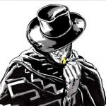 Mr. John Marston's avatar