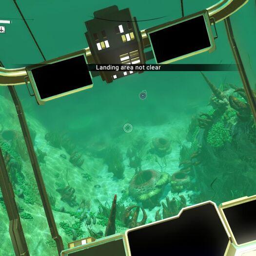 PC版『No Man's Sky』、すでにModによる改造が始まる。低空や水中での飛行が可能に   AUTOMATON