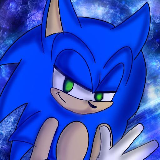 Diana y Sonic el erizo's avatar