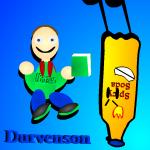 Durvensonisback's avatar