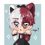 Mintyhyunjin's avatar