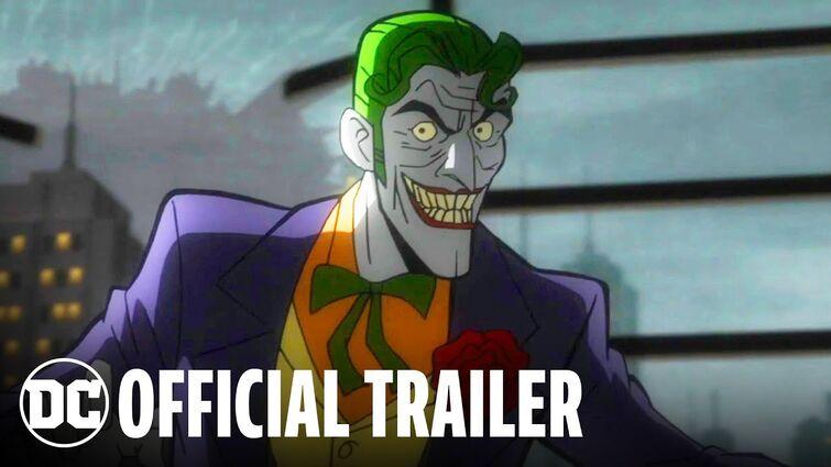 Batman: The Long Halloween, Part Two - Official Trailer | DC