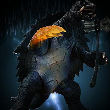 Legendary torflux's avatar