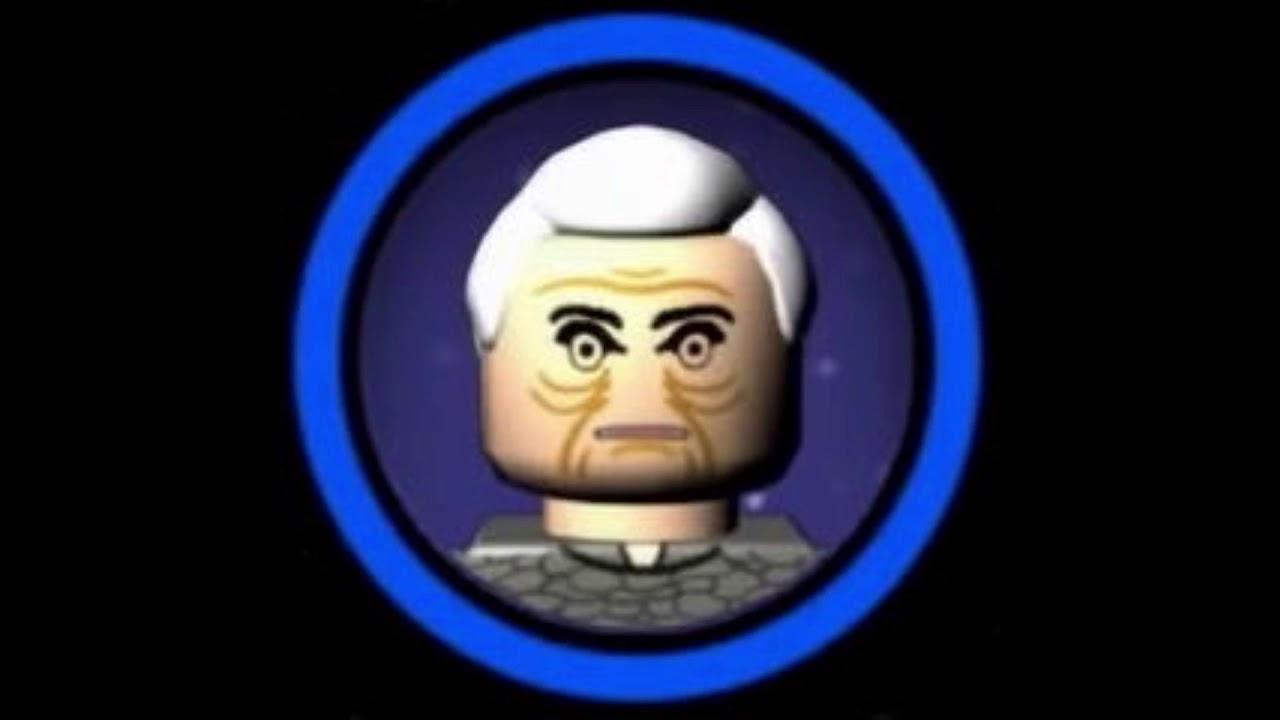 The Senate 50