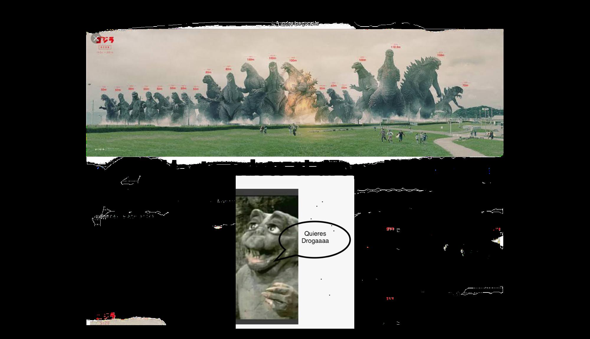 Meme inventado por mi