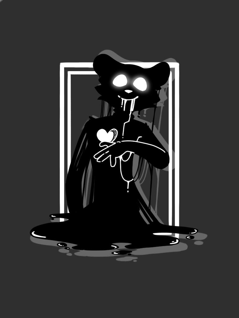 Inky Roblox Bear Wiki Fandom Powered By Wikia Inky Fandom