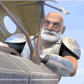 キャプテン・レックス