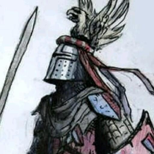 Halahk's avatar