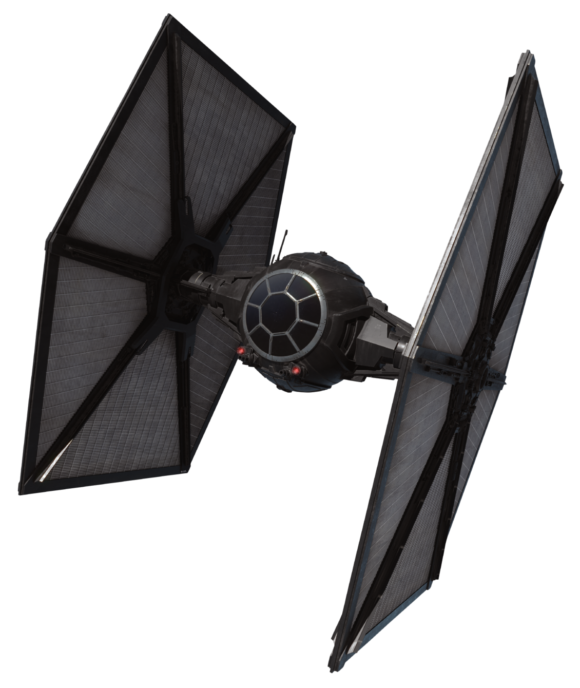 Can TIE/FO be considered a good starfighter?