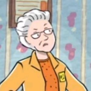 Babcia Frania xx's avatar