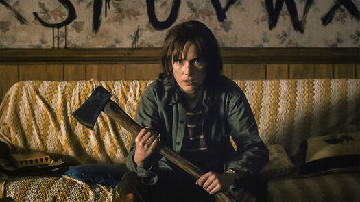 'Stranger Things' is Horror for Beginners | Fandom powered by Wikia