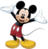 Mister Mickey Mouse's avatar