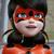 Marinette A.K.A. Ladybug