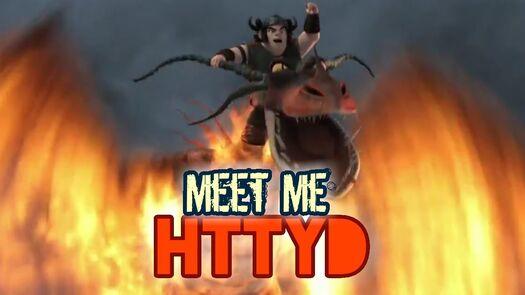 HTTYD - Meet Me