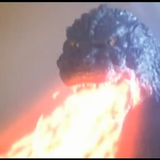 【MAD】 平成ゴジラ × 影山ヒロノブ 【ドラゴンボールメドレー】Godzilla X Hironobu Kageyama