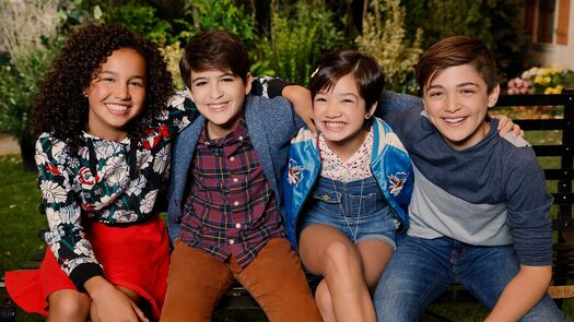 Music from Andi Mack Season 1