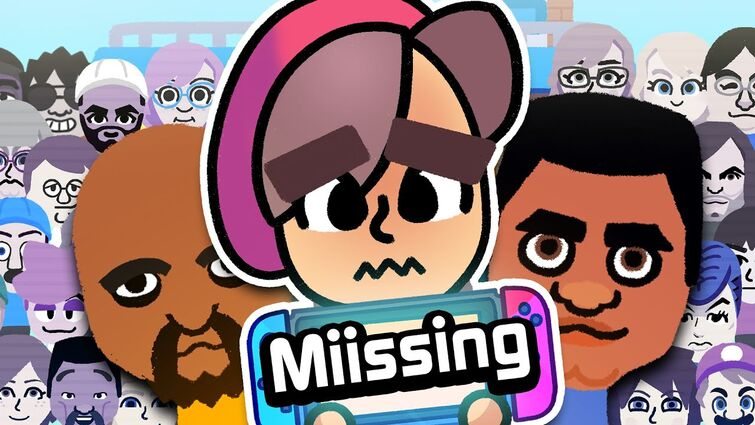 What Happened to Miis?