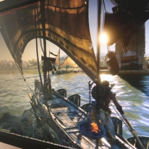 "Assassin's Creed 7: Neue Leaks zu ""Origins"""