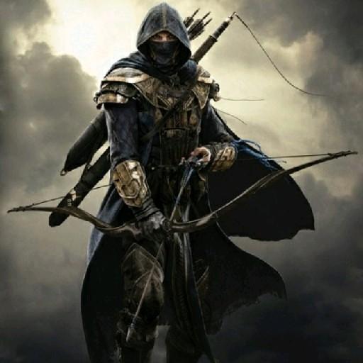 NecroScrolls's avatar