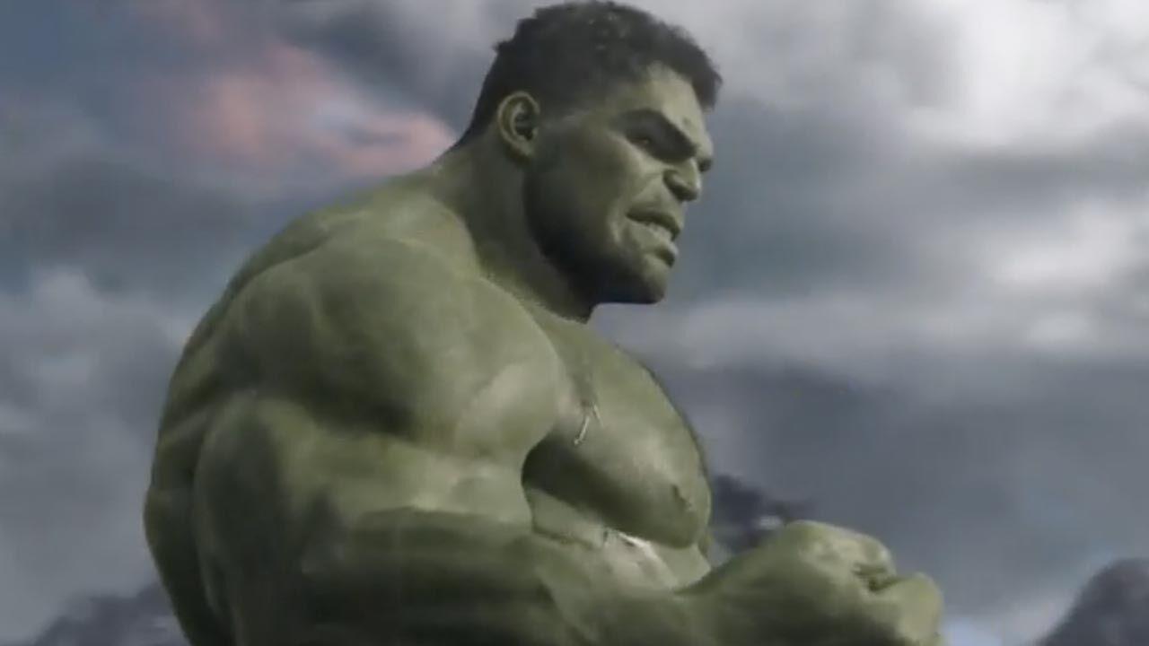 hulk crash fat burner