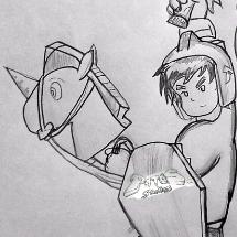 Azort Zonih's avatar