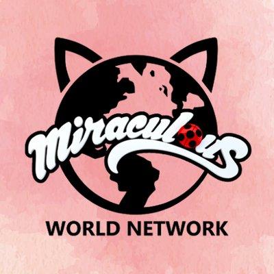 Miraculous World Network on Twitter