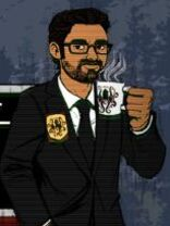 Agent Rayner