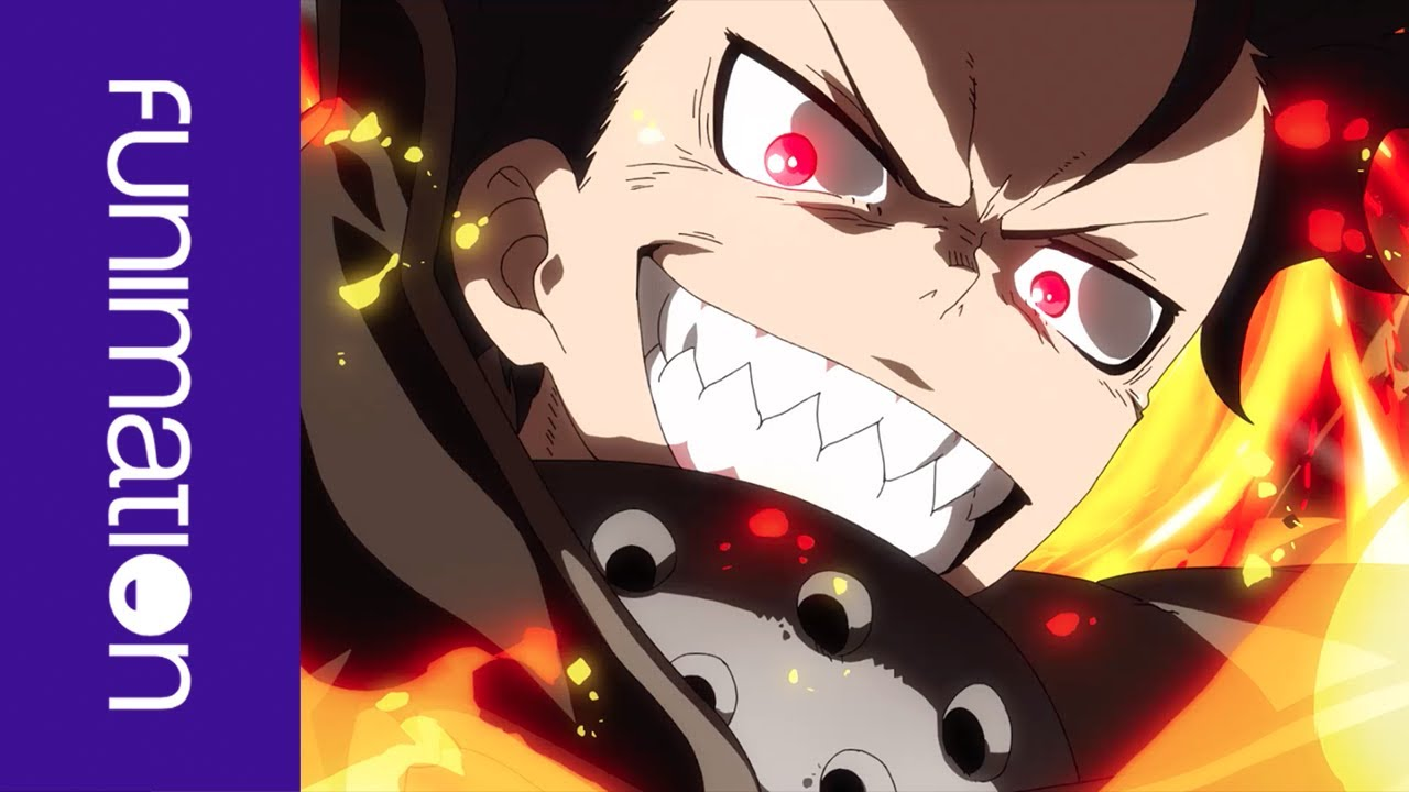 Fire Force – Opening Theme – Inferno