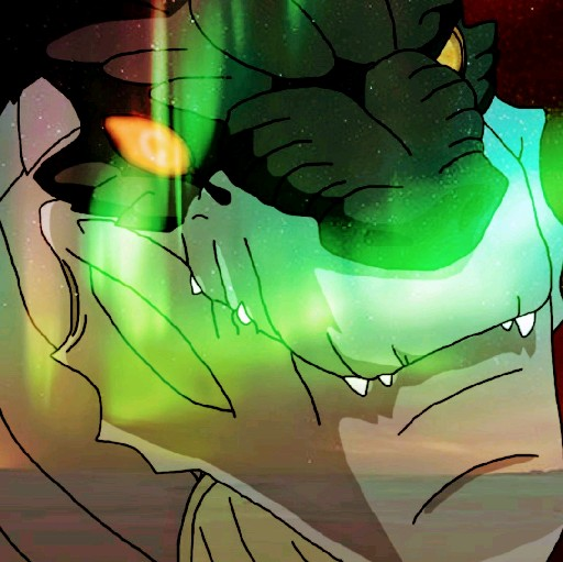 Dracgore the king of kaijus's avatar