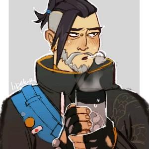 HANZO YAMTO's avatar