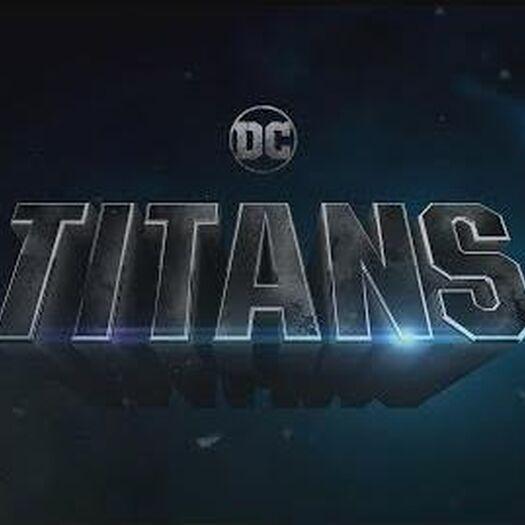TITANS - Official Trailer - DC Universe