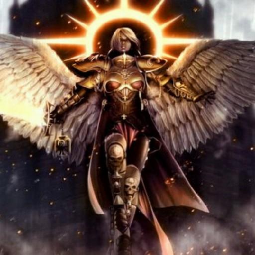 Mephiston83's avatar