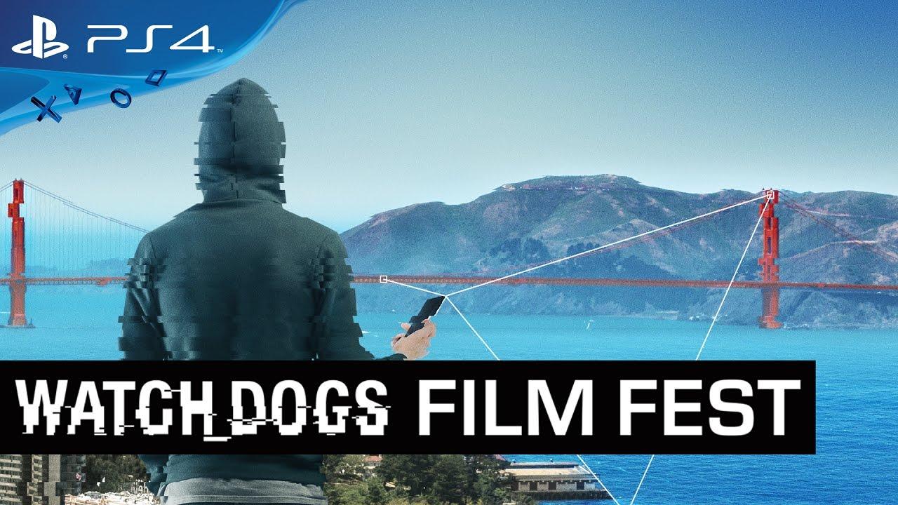 Watch_Dogs Film Fest Trailer