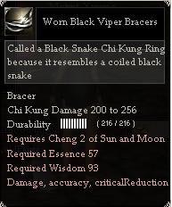 Worn Black Viper Bracers.jpg