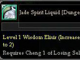Jade Spirit Liquid