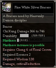 Fine White Silver Bracers.jpg